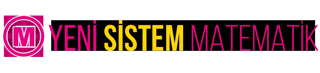 Yeni Sistem Matematik